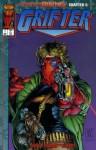 Grifter #1 (Image Comics) - Steve Seagle, Ryan Benjamin