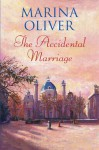 The Accidental Marriage - Marina Oliver