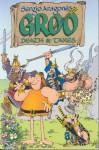 Groo: Death & Taxes - Sergio Aragonés, Mark Evanier