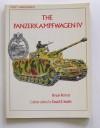 Panzerkamp Wagen IV (Vanguard Series #18) - Bryan Perrett