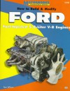 How to Build & Modify Ford Fuel-Injected 5.0-Liter V-8 Engines - Tom Wilson