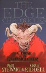 The Edge Chronicles 4: The Curse of the Gloamglozer - Paul Stewart, Chris Riddell