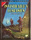 The 1920s Investigator's Companion: A Core Game Book for Players (Call of Cthulhu) - Keith Herber, John Crowe, Kenneth Faig
