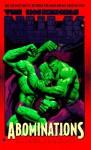 Incredible Hulk: Abominations - Jason Henderson