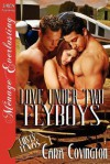 Love Under Two Flyboys - Cara Covington