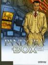 Pandora Box Tome 5 L'avarice - Alcante