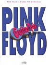 Pink Floyd: Guitar Tab Anthology - Pink Floyd