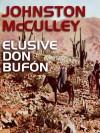 Elusive Don Bufon - Johnston McCulley