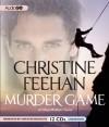Murder Game - Tom Stechschulte, Christine Feehan