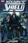 Nick Fury, Agent of S.H.I.E.L.D. Classic - Volume 1 - Bob Harras, Daniel Chichester, Alan Grant, Bob Hall, Keith Pollard, Cam Kennedy