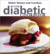 New Diabetic Cookbook: Delicious Recipes for the Whole Family - Meredith Books