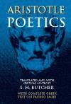 Poetics - Aristotle, Samuel Henry Butcher