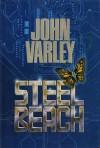 Steel Beach - John Varley