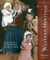 The Western Heritage, Vol 2 - Donald Kagan, Steven E. Ozment, Frank M. Turner
