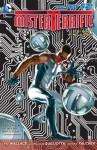 Mister Terrific, Vol. 1: Mind Games - Eric Wallace, Gianluca Gugliotta, Wayne Faucher, J.G. Jones