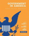 Government in America: People, Politics, and Policy, 2012 Election Edition, 16/e - George C. Edwards III, Robert L. Lineberry, Martin P. Wattenberg