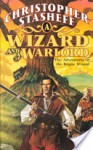 A Wizard and a Warlord - Christopher Stasheff