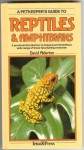 Petkeeper's Guide to Reptiles and Amphibians - David Alderton