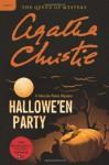 Hallowe'en Party (Hercule Poirot, #36) - Agatha Christie
