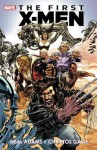 First X-Men - Neal Adams, Christos Gage