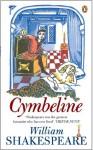 Cymbeline (New Penguin Shakespeare) - John Pitcher, William Shakespeare