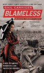 Blameless (Parasol Protectorate #3) - Gail Carriger, Emily Gray