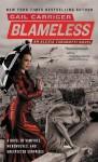 Blameless (Parasol Protectorate #3) - Gail Carriger, Emily Gray