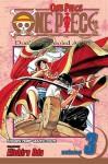 One Piece, Volume 3: Don't Get Fooled Again - Eiichiro Oda