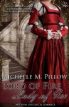 Lord of Fire, Lady of Ice (Audible Audio) - Michelle M. Pillow, Mason Lloyd