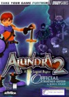 Alundra 2 Official Strategy Guide - Mark H. Walker