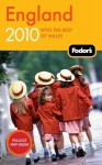 Fodor's England 2010: with the Best of Wales - Fodor's Travel Publications Inc.
