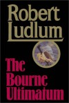 The Bourne Ultimatum. Part 1 of 2 (Jason Bourne, #3.1) - Michael Prichard, Robert Ludlum