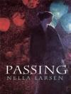 Passing (Dover Books on Literature & Drama) - Nella Larsen