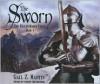 The Sworn - Gail Z. Martin, Kirby Heyborne