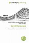 David Bezmozgis - Agnes F. Vandome, John McBrewster, Sam B Miller II