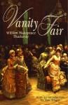Vanity Fair (Audio) - William Makepeace Thackeray, Jill Masters