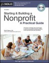 Starting & Building a Nonprofit: A Practical Guide - Peri Pakroo