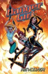 Danger Girl: Revolver - Andy Hartnell