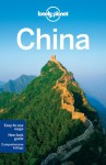 China - Damian Harper, Lonely Planet