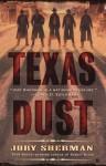 Texas Dust - Jory Sherman