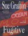F is for Fugitive (Kinsey Millhone Mystery) - Sue Grafton
