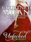 Unlocked (Turner, #1.6) - Courtney Milan