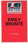 Emily Bronte - Lyn Pykett, Eva Figes, Adele King