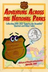 Adventure Across The States National Park Quarters (Official Whitman Guidebooks) - Whitman Publishing Co