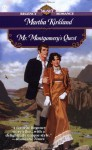 Mr. Montgomery's Quest - Martha Kirkland