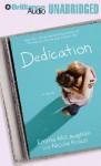 Dedication - Emma McLaughlin