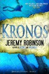 Kronos (Origins Edition) - Jeremy Robinson
