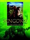 Sengoku: Character Sheets - Mark T. Arsenault