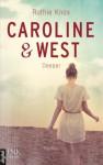 Caroline & West - Deeper - Ruthie Knox, Marion Herbert