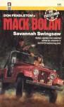 Savannah Swingsaw - Ray Obstfeld, Don Pendleton